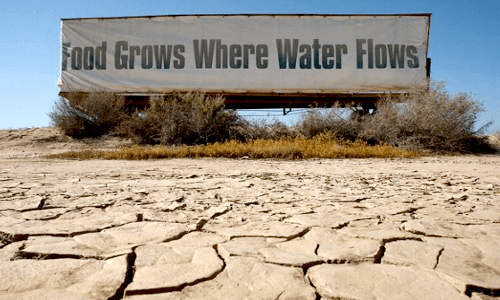 UC study provides look at consequences from water shortages