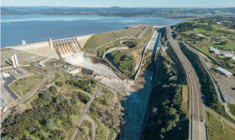 Governor's Call to Ensure Safety of Dams Must be Coupled with Recognition of their Value