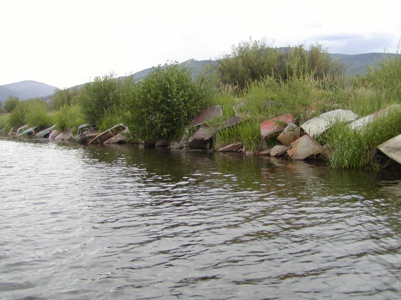 This project includes the development of additional water that can be used for irrigation and wildlife enhancement purposes and to improve groundwater recharge in the area.