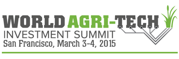 World Agri-Tech Investment Summit