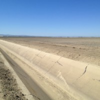 Another zero water allocation for Valley farms – Unemployment, food lines in California's food basket