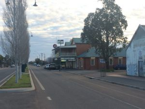 Hillston New South Wales